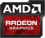 AMD Radeon Graphics 2016