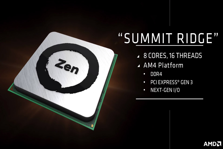 CPU – x86-x64 based hardware reviews